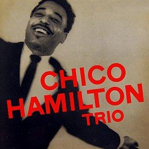 Image for 'The Chico Hamilton Trio'