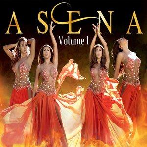 Image for 'Asena, Vol. 1'