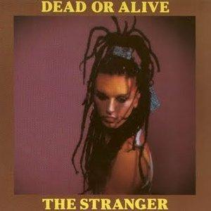 Image for 'The Stranger'