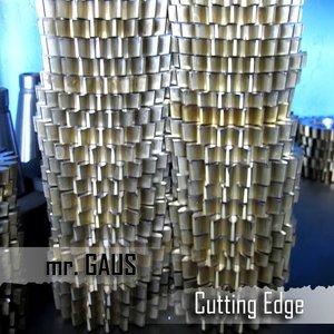 Immagine per 'Cutting Edge'