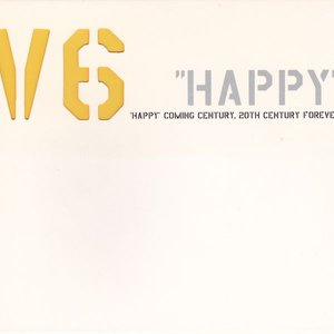 Imagem de 'HAPPY'