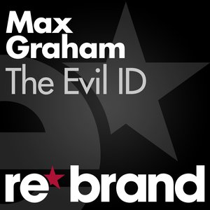 Image for 'The Evil ID'