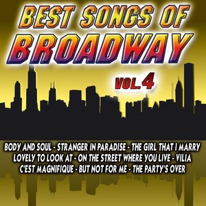 Image for 'Best Songs Of Broadway Vol.4'