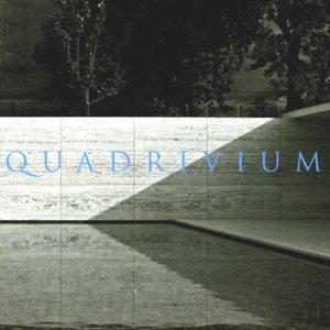 Image for 'Quadrivium'