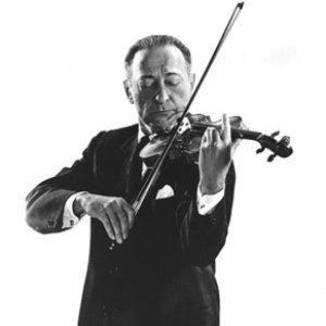 Image for 'Jascha Heifetz/Arpád Sándor'