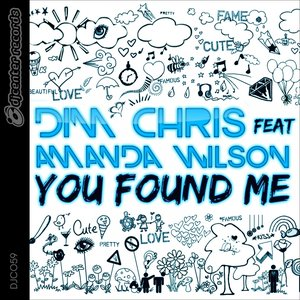 Image for 'You Found Me (feat. Amanda Wilson)'