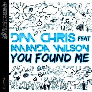 Image pour 'You Found Me (feat. Amanda Wilson)'