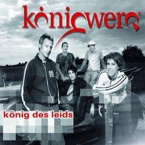 Image for 'Koenig Des Leids'