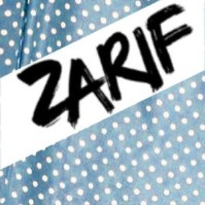 Image for 'Zarif Acoustic'