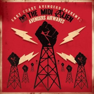 Image for 'Revolutionary Theme Music'