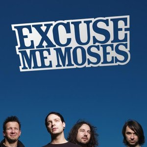 Image pour 'Excuse Me Moses'