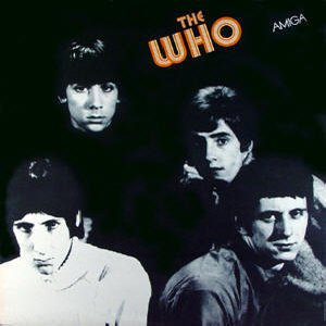 Image for 'The Who (Compilation)'