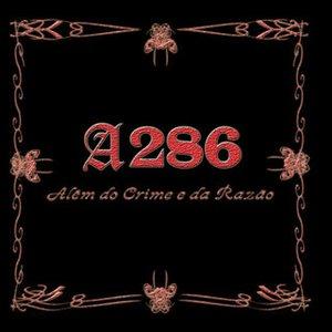Image for 'Além do Crime e da Razão'