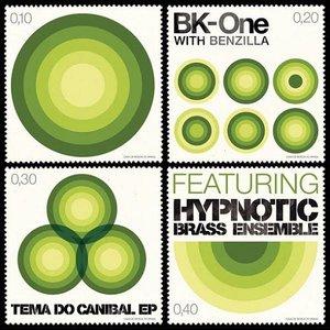 Image for 'Tema Do Canibal EP'