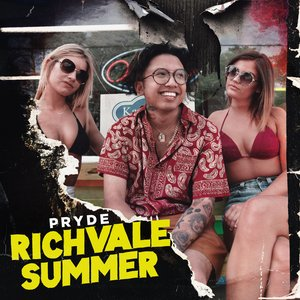 Immagine per 'Richvale Summer'
