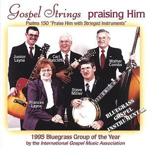 Image for 'Praising Him'