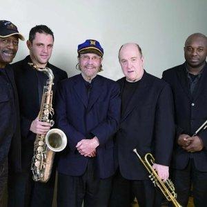 Bild för 'Manhattan Jazz Quintet'