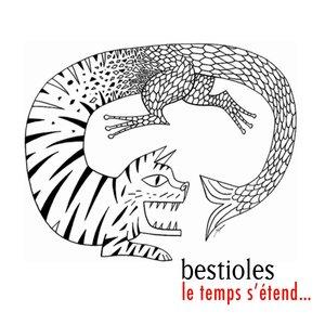 Image for 'Bestioles le temps s'étend...'