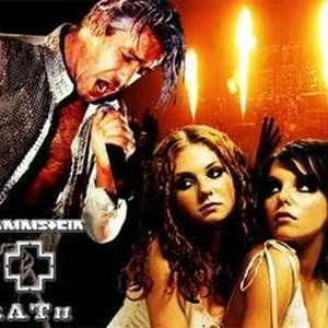 Image for 'T.A.T.U + Rammstein'