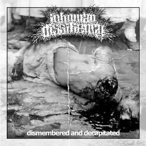 Image for 'Dismembered And Decapitated'