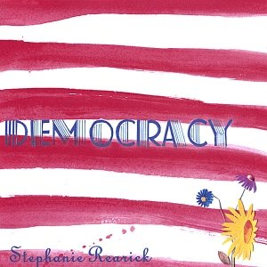 Image for 'Democracy'