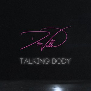 Image for 'Talking Body'