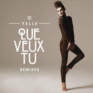Image for 'Que Veux-Tu (Logo Remix)'