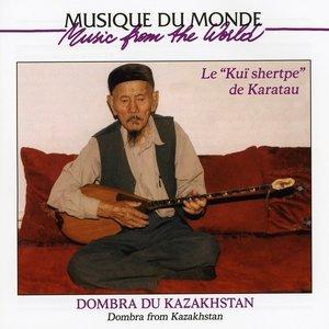 Image for 'World Music, Dombra from Kazakhsta'