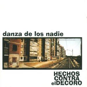 Image for 'Danza De Los Nadie'