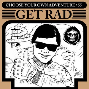 Image for 'Choose Your Own Adventure'