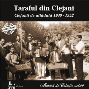 Image for 'Clejanii De Altădată 1949-1952'