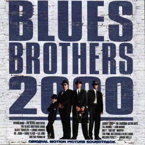 Image for 'Blues Brothers 2000'