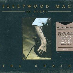 Bild für '25 Years The Chain'