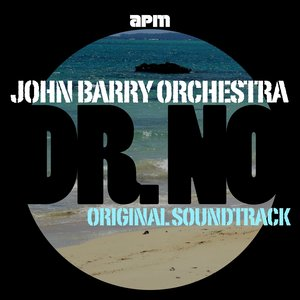 Image for 'Dr No Original Soundtrack'