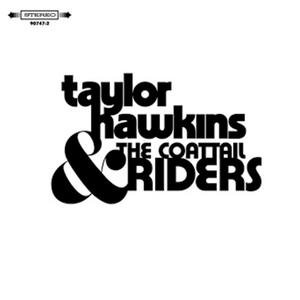 Image for 'Taylor Hawkins & The Coattail Riders'