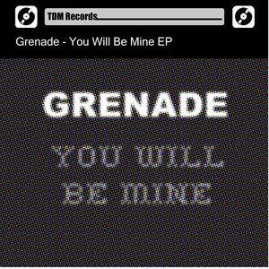 Image pour 'You Will Be Mine EP'