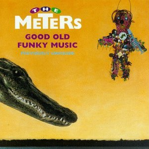 Image for 'Good Old Funky Music  [20 Upbeat Cool Down New Orleans Classics] '