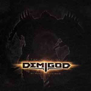 Image for 'The Music Of Demigod'
