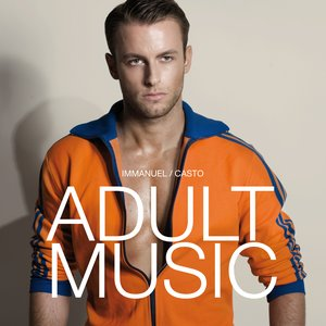 Immagine per 'Adult Music'