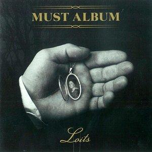 Immagine per 'Must Album'