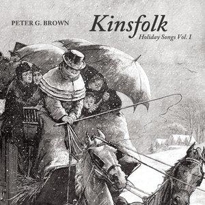 Image for 'Kinsfolk'