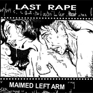Image for 'Maimed Left Arm'