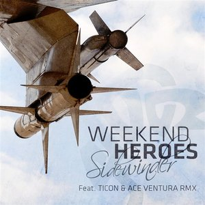 Image for 'Sidewinder (Ace Ventura Remix)'
