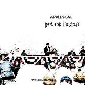Image for 'Paul For President'
