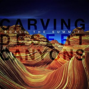 Image for 'Carving Desert Canyons'