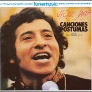 Image for 'Canciones Póstumas'