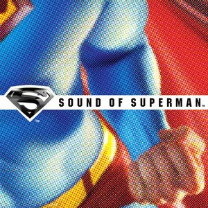 Image for 'Sound Of Superman'