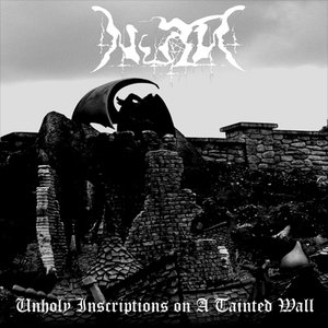 Image pour 'Unholy Inscriptions on A Tainted Wall'