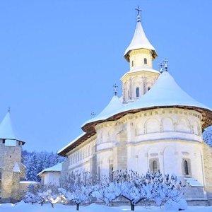 Image for 'Manastirea Putna'