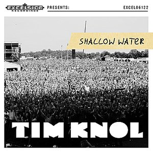 Image for 'Shallow Water - Single'